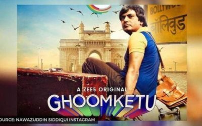 Ghoomketu Full Movie download Filmyzilla In 300Mb, 480p and 720p
