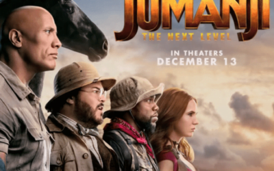 Jumanji 2 Full Movie Hindi Dubbed Download Filmyzilla, Filmywap