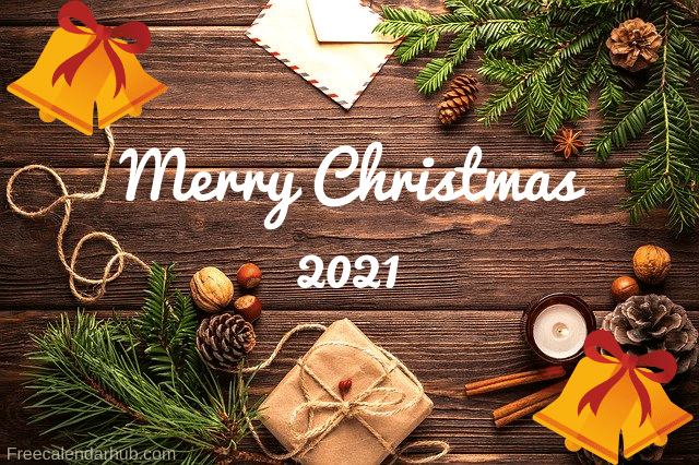 Christmas 2021 Greetings Images Wallpaper