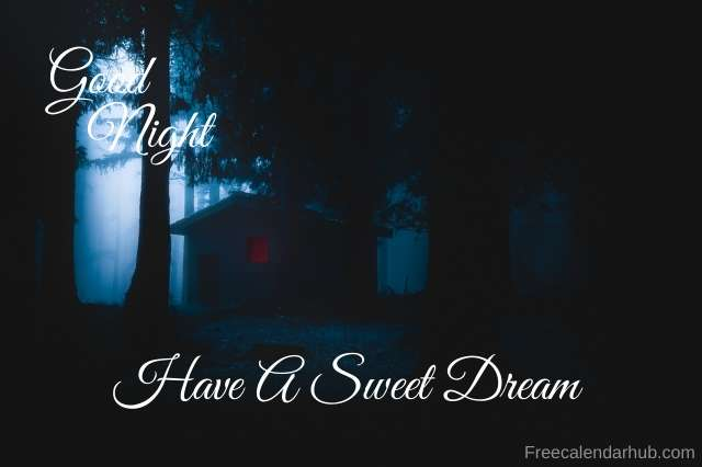 Good Night Images Download HD quality