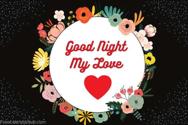 Good Night Sweet Dreams Images Download Whatsapp